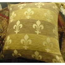 Fleur De Lys Pillow Set of 2