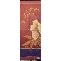 Flor Grande French Wall Hanging