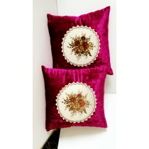French Custom Made pillow