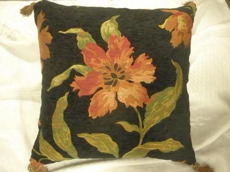 Wildflower Pillow 2 Piece Set