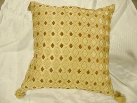Stone Jewel Pillow 2 piece set