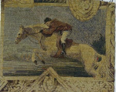 English Hunt Fabric