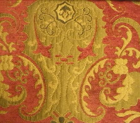 Garnette Fabric